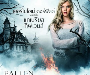 fallen, fallen movie, and gabbe givens image