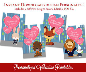 etsy, valentines card, and valentinesdaycard image