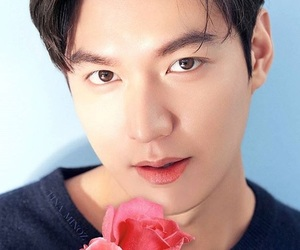 actor, handsome, and lee min ho image