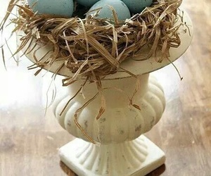 beauty, tenderness, and easter eggs image