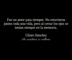 amor, forever, and frases image