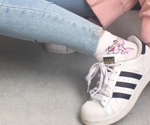 alternative, grunge, and pink image