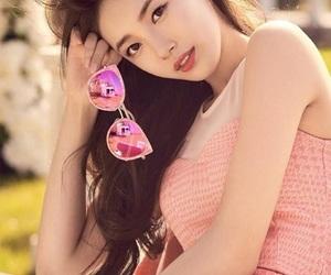 actress, kpop, and jyp entertainment image
