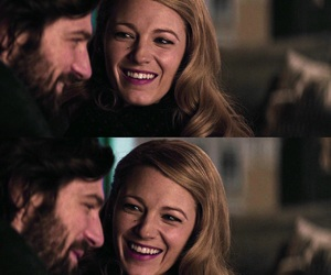 blake lively, the age of adaline, and adaline bowman image