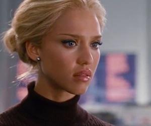 jessica alba, beauty, and actress image