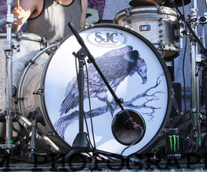 drums, deathcabforqt, and versaemerge image