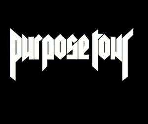 purpose, justin bieber, and justin image
