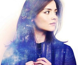 doctor who, clara oswald, and clara image