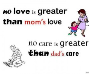 parent love image