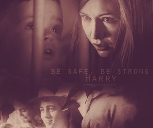 harrypotter, prongs, and lilyevans image