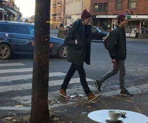 skam, isak, and even image