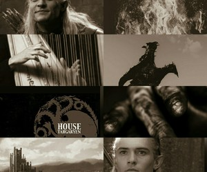 rhaegar targaryen uploaded by alixx on We Heart It