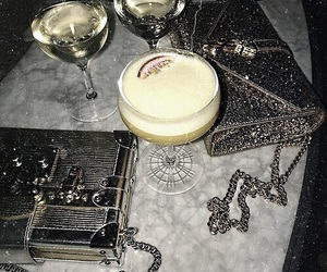 fashion, drink, and Cocktails image