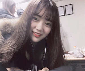 asia, girl, and korean image