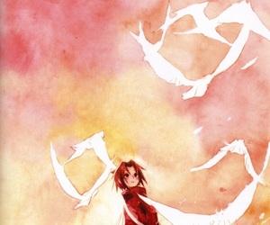 sasuke, anime, and naruto image