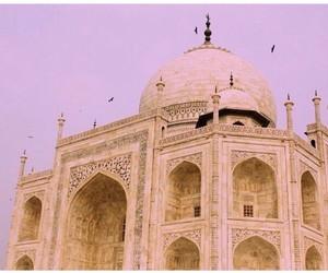 architecture and taj mahal image