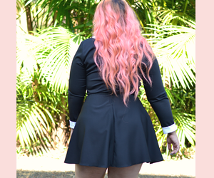 colors, haircolor, and loveit image