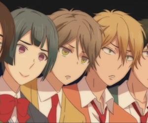 anime and watashi ga motete image