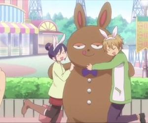 anime and Nana image