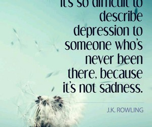 depression and qoutes image