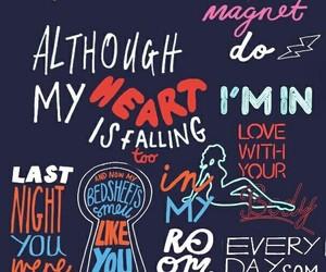 ed sheeran, Lyrics, and shape of you image