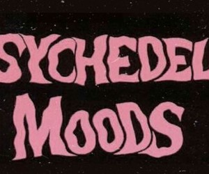 psychedelic, mood, and grunge image