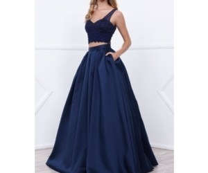 prom dresses, formal dresses, and homecoming dresses image