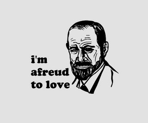freud and funny image