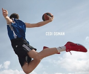 basket, fly, and Basketball image
