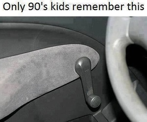 90s, car, and funny image