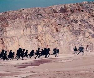 bts, not today, and jungkook image