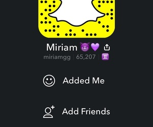 SC, add me, and snapchat image
