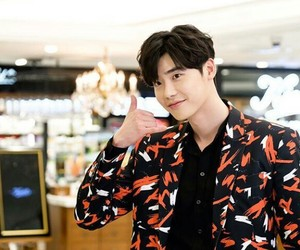 lee jong suk and lee jongsuk image