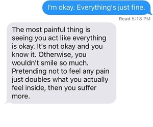 cry, hurt, and feelings image