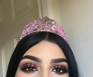 makeup and style image