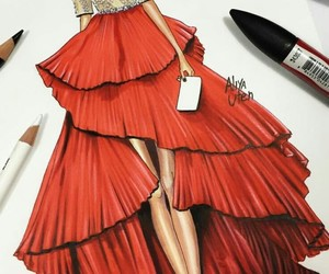 fashion and art image