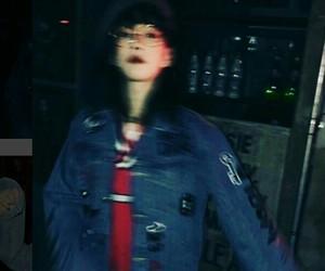 baby girl, korean girl, and OMG image