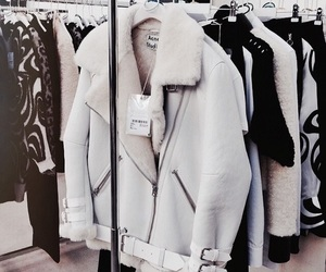 fashion, style, and acne image