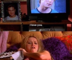 Liars, love, and movie image
