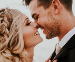 couple, goals, and smile image