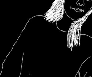 art, draw, and idk image
