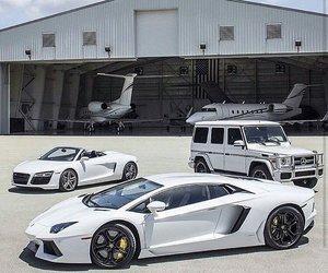 cars, Lamborghini, and classy image