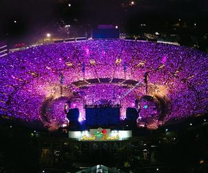 coldplay concert image