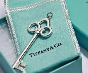 key and tiffany image