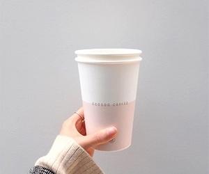 aesthetic, coffee, and minimalist image