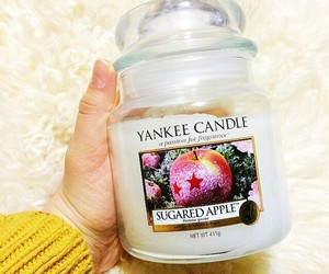 candle, fragrance, and girly image
