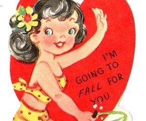 ebay, Valentine's Day, and Paper image