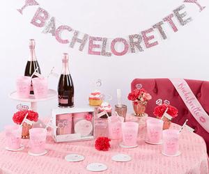 bachelorette party and bachelorette party kit image