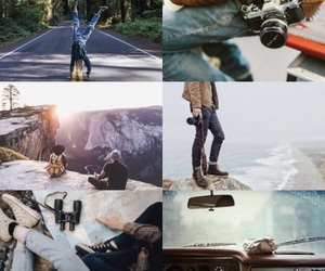 places, roadtrip, and travel image