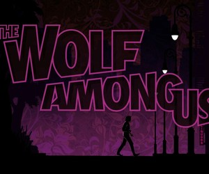 the wolf among us and game image